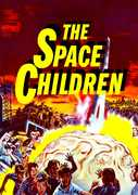 The Space Children , John Crawford