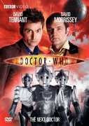 Doctor Who: The Next Doctor , David Tennant