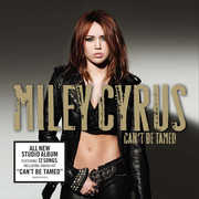 Can't Be Tamed , Miley Cyrus