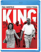 King: The Martin Luther King Jr. Story , Ossie Davis
