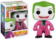 Funko Pop! Heroes: Batman - Joker 1966