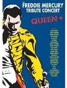 Freddie Mercury Tribute Concert /  Various , David Bowie