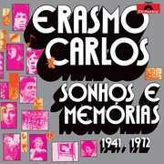 Sonhos E Memorias 1941-1972 , Erasmo Carlos