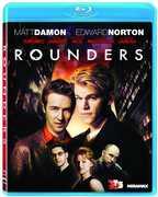Rounders , Matt Damon