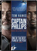 Captain Phillips , Tom Hanks