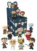 FUNKO MYSTERY MINIS: Game Of Thrones Series 3 Blind Box  (One Figure Per Purchase)