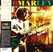 Lee Scratch Perry Masters , Bob Marley