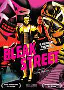 Bleak Street , Alberto Estrella