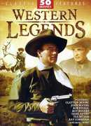 Western Legends , Gene Autry
