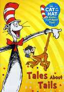 Cat in the Hat: Tales About Tails , Martin Short