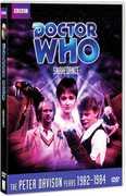 Doctor Who: Snakedance - Episode 125 , John Carson