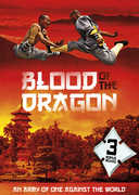 Blood Of The Dragon , Jimmy Wang Yu