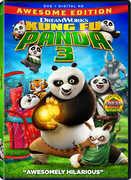 Kung Fu Panda 3 , Jack Black