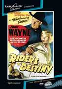 "Riders of Destiny , George ""Gabby"" Hayes"