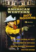 The Great American Western: Volume 25: Roy Rogers , Roy Rogers