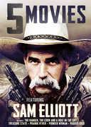 5 Western Movies , Sam Elliott