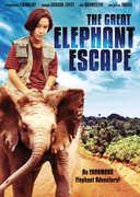 The Great Elephant Escape , Leo Burmeister