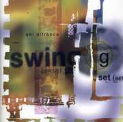 Swing Set , Ani DiFranco