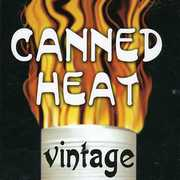 Vintage , Canned Heat