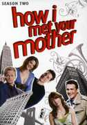 How I Met Your Mother: Season 2 , Lucy Kate Hale