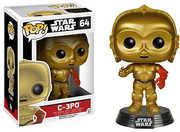 Funko Pop! Star Wars: C-3PO