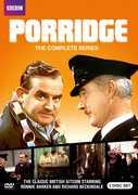 Porridge: The Complete Series , Ronnie Barker