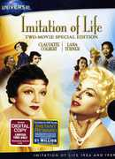 Imitation of Life , Claudette Colbert