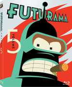Futurama: Volume 5 , Billy West