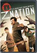 Z Nation: Season 1 , Kellita Smith