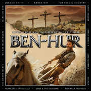 Ben Hur: Songs That Celebrate The Epic Film , Various Artists