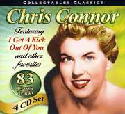 Collectables Classics , Chris Connor