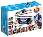 AtGames Sega Genesis Arcade Ultimate Portable 2016