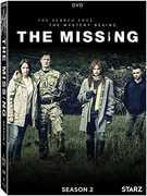 The Missing: Season 2 , David Morrissey