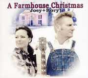 Farmhouse Christmas , Joey + Rory