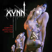 The Complete Anthology 1979-1983 , Xynn