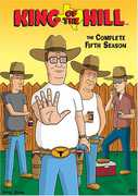 King of the Hill: The Complete Fifth Season , Ed Asner