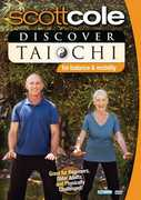 Discover Tai Chi for Balance & Mobility , Scott Cole