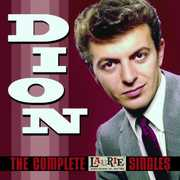 Complete Laurie Singles , Dion
