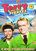 Terry and the Pirates: Volume 4 , Lyle Talbot