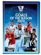 Premier League: Goals of the Season 2011/ 12 [Import]