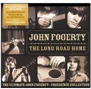 The Long Road Home: Ultimate John Fogerty Creedence Collection , John Fogerty