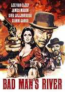 Bad Man's River , Lee Van Cleef