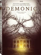 Demonic , Maria Bello