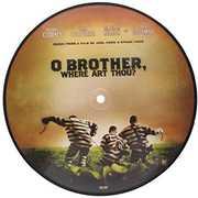 O Brother Where Art (Original Soundtrack) , Various Artists