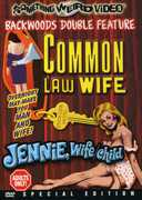 Common Law Wife /  Jennie, Wife/ Child , Norman Smith