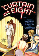 Curtain at Eight , Dorothy Mackaill