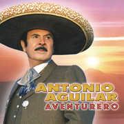 Aventurero , Antonio Aguilar
