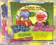 Blip & Blab Language Training: This High Powered
