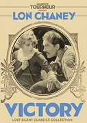 Victory (Silent) , Lon Chaney