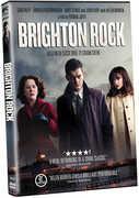 Brighton Rock , Sam Riley